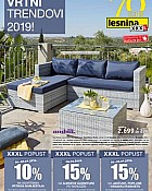 Lesnina katalog Rijeka Vrtni trendovi