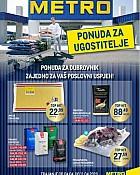 Metro katalog Dubrovnik