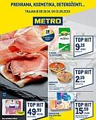 Metro katalog prehrana do 1.5.