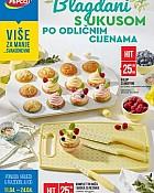 Pepco katalog Blagdani s ukusom
