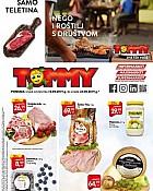 Tommy katalog do 24.4.