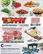 Tommy katalog Uskrs 2019