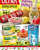 Ultra Gros vikend akcija do 21.4.