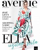 Avenue Mall časopis Proljeće ljeto 2019