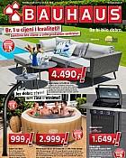 Bauhaus katalog do 6.6.