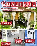 Bauhaus katalog lipanj 2019