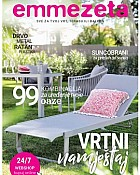 Emmezeta katalog Vrt 2019