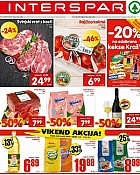 Interspar katalog do 28.5.
