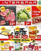 Interspar katalog do 11.6.