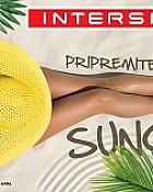 Interspar katalog Pripremite se za sunce