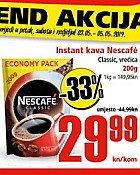 Interspar vikend akcija do 5.5.