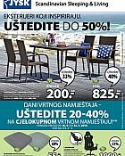 JYSK katalog svibanj 2019