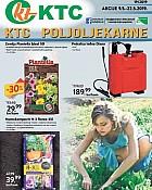 KTC katalog Poljoljekarne do 22.5.