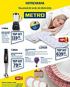 Metro katalog neprehrana do 29.5.