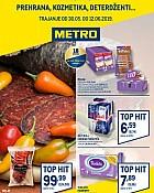 Metro katalog prehrana do 12.6.