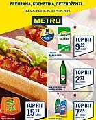 Metro katalog prehrana do 29.5.