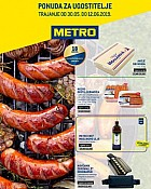 Metro katalog Ugostitelji do 12.6.