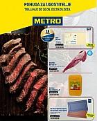 Metro katalog Ugostitelji do 29.5.