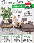 Mima namještaj katalog svibanj 2019