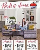 Mima namještaj katalog travanj 2019