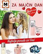 Muller katalog parfumerija svibanj 2019