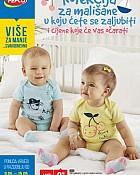 Pepco katalog Kolekcija za mališane do 15.5.