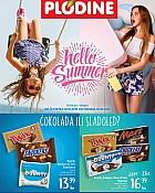 Plodine katalog Hello summer