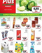 Plus market katalog do 18.5.