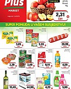 Plus market katalog do 1.6.