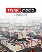 Tisak media katalog svibanj 2019