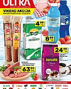 Ultra Gros vikend akcija do 12.5.