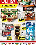 Ultra Gros vikend akcija do 26.5.