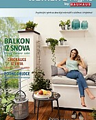 Bauhaus katalog Balkon iz snova