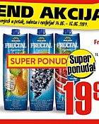 Interspar vikend akcija 16.6.