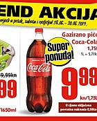 Interspar vikend akcija do 30.6.