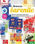 Kaufland katalog do 3.7.