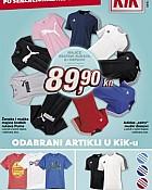 KiK katalog srpanj 2019