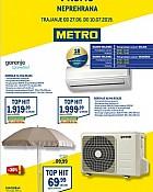 Metro katalog neprehrana Osijek Varaždin do 10.7.