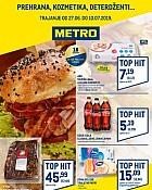 Metro katalog prehrana do 10.7.