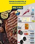Metro katalog Ugostitelji do 10.7.