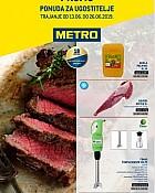 Metro katalog Ugostitelji do 26.6.