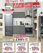 Mima namještaj katalog lipanj 2019