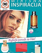 Muller katalog parfumerija do 19.6.