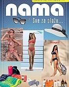 Nama katalog Sve za plažu 2019