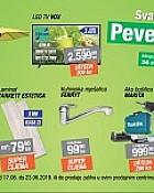 Pevec katalog Pevecovih sedam do 23.6.