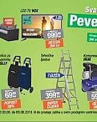 Pevec katalog Pevecovih sedam do 9.6.