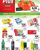 Plus market katalog do 29.6.