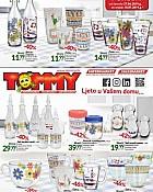 Tommy katalog Domaćinstvo do 10.7.