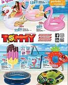 Tommy katalog Ljeto 2019