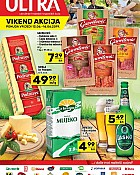 Ultra Gros vikend akcija do 16.6.